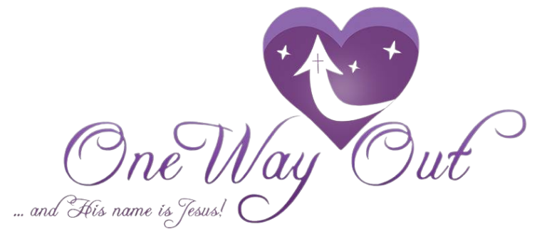 One Way Out Logo